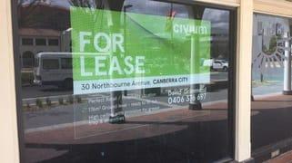 Unit  1/30 Northbourne Avenue Canberra ACT 2601