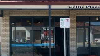 Suite 1/78-82 Collie Place Albany WA 6330