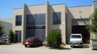 Factory 16,/69-77 Mark Anthony Drive, Dandenong VIC 3175