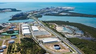 Port Of Brisbane QLD 4178