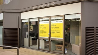 600 Military Road Mosman NSW 2088