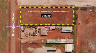 101 Kurrajong Street, Leonora WA 6438