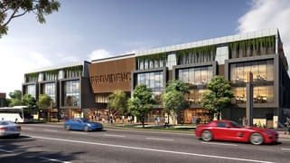 Providence/318 Annangrove Road Rouse Hill NSW 2155