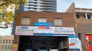 66-68 Batman Street West Melbourne VIC 3003