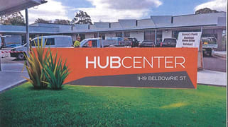 Unit 16, The Hub Centre/11-19 Bellbowrie St Port Macquarie NSW 2444