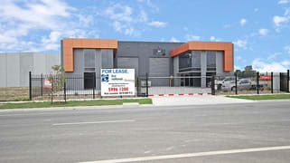1/54 Industrial  Circuit Cranbourne VIC 3977