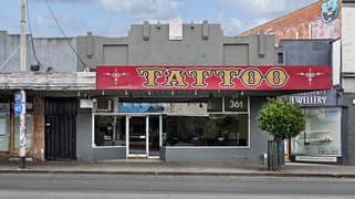 361 St Georges Road Fitzroy North VIC 3068