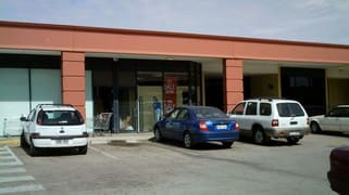 Shop 4-8/4-8 Jervois Street Port Augusta SA 5700