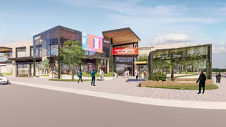 Armstrong Creek Town Centre 458-540 Torquay Road Armstrong Creek VIC 3217