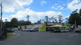 1 - 3/313-315 Pacific Highway Coffs Harbour NSW 2450