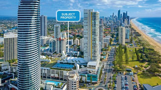 11/15 Victoria Avenue Broadbeach QLD 4218