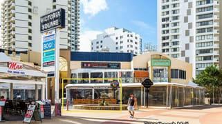 16 & 17/15 'The Victoria Square' Victoria Avenue Broadbeach QLD 4218