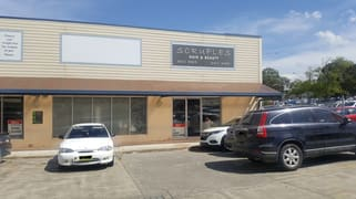Shop 8/45 Kinghorne Street Nowra NSW 2541