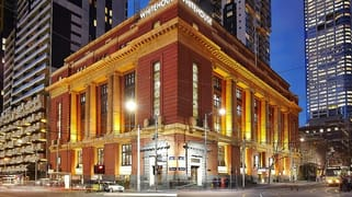 Ground Floor/696 Bourke Street Melbourne VIC 3000