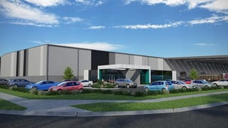 The Gateway Logistics Hub/Shiny Drive and Prosperity Street Truganina VIC 3029