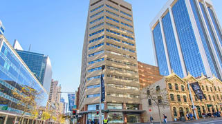 Suite 14.07, Level 14,/22 Market Street Sydney NSW 2000