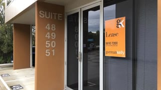 Level 1 Suite 51/125 Highbury Road Burwood VIC 3125