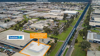 Part/324 Frankston Dandenong Road Dandenong VIC 3175