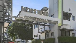 Newstead QLD 4006