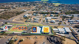 Lot 52 North West Coastal Highway Geraldton WA 6530