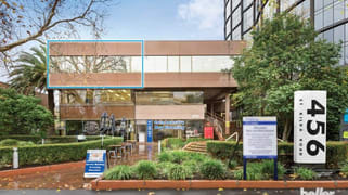 18/456 St Kilda Road Melbourne 3004 VIC 3004