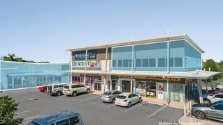 1 Chancellor Village Boulevard Sippy Downs QLD 4556