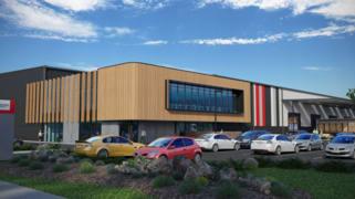 Speculative Development/3B Canterbury Road Braeside VIC 3195