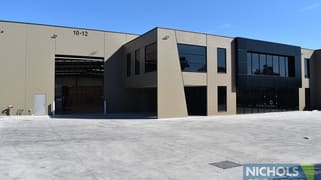 10-12 Kilkenny Court Dandenong South VIC 3175