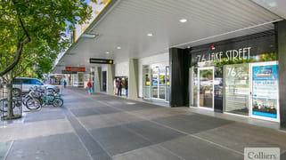 76 Lake St Cairns City QLD 4870