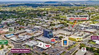 2 & 4/80 City Road Beenleigh QLD 4207
