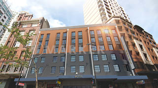 6-12 Harbour Street Sydney NSW 2000