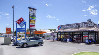 10-18 Ewing St - Warehouse only - Bentley Plaza Shopping Centre Bentley WA 6102