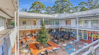Suite T04/3 Julius Avenue Macquarie Park NSW 2113