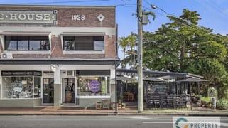 1 Enoggera Terrace Red Hill QLD 4059