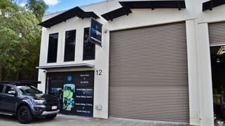Unit 12/5 Cairns Street Loganholme QLD 4129