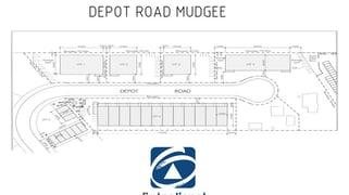 Depot Road Mudgee NSW 2850