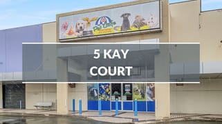 5 Kay Court Mackay QLD 4740