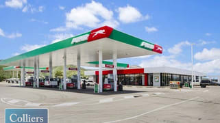 Cnr Edith St & Bruce Highway Cluden QLD 4811