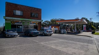 Shopfront/86 Kenthurst Rd Dural NSW 2158
