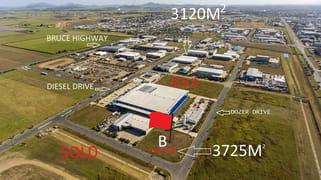 Lot 59 Dozer & Executive Drive, Industroplex Paget QLD 4740