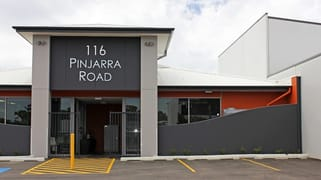 Unit 2, 116 Pinjarra Road Mandurah WA 6210