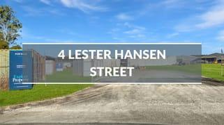4 Lester Hansen Street Mackay QLD 4740