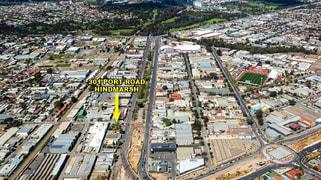 Port  Road Hindmarsh SA 5007