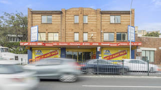 233 - 237 Military  Road Cremorne NSW 2090