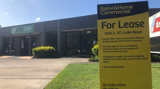 Unit 2/171 Lake Road Port Macquarie NSW 2444