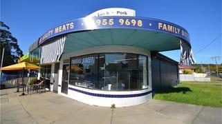 (Shop A)/47 Thomas Street Wallsend NSW 2287