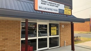 Unit 16, 10 Bellbowrie Street Port Macquarie NSW 2444