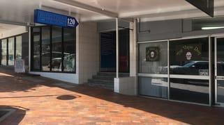 Shop 7/120 Goondoon Street Gladstone Central QLD 4680