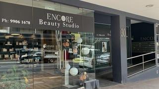 Shop 2/30 Albany Street St Leonards NSW 2065