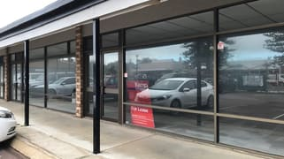 Shops 5 & Harwill Court, 3-5 Eyre Street, Port Lincoln SA 5606